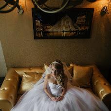 Wedding photographer Vladimir Sopin (VladimirSopin). Photo of 18.06.2018