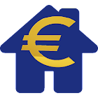 Euribor Mortgage icon