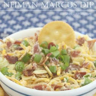 Neiman Marcus Dip Recipe