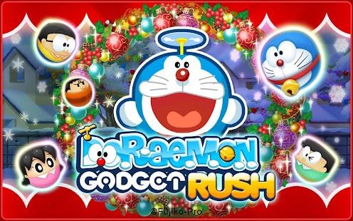 Doraemon Gadget Rush para Android