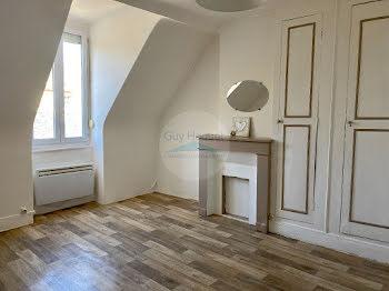 studio à Chateaudun (28)