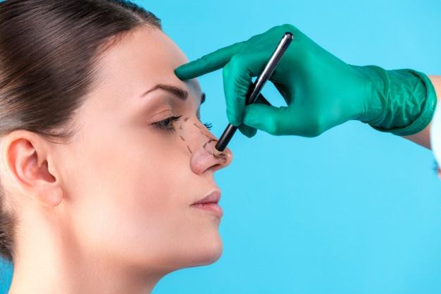 روش های عمل زیبایی بینی