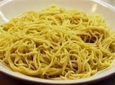 The Best Way To Cook Pasta! Recipe