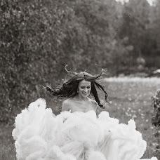 Wedding photographer Ekaterina Tuchkova (TuchkaKaty). Photo of 24.06.2016