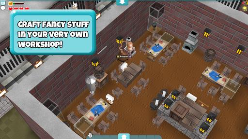 Cubic Castles: Sandbox World Building MMO 1.98851 screenshots 12