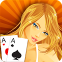 Texas Holdem Poker - Offline and Online Multiplay icon