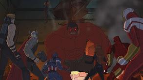 World War Hulk thumbnail