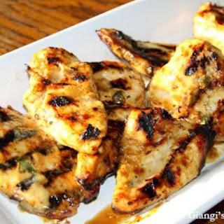 BBQ Marinated Chicken