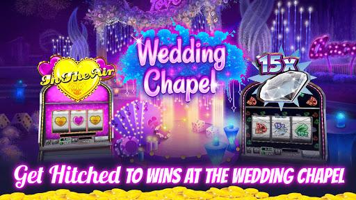 Old Vegas Slots u2013 Classic Slots Casino Games 73.0 Mod screenshots 3
