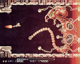 Photo: Astro Boy R-Type (2013)  https://en.wikipedia.org/wiki/Astro_Boy https://en.wikipedia.org/wiki/R-Type