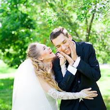 Wedding photographer Svetlana Alekhina (bbelka). Photo of 10.07.2013