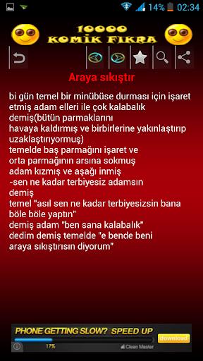 10000 Komik Fıkra Apk Download Apkpureco