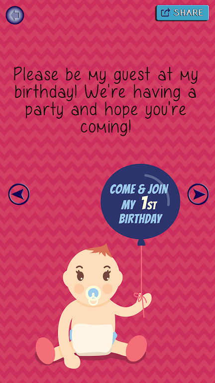 Download Birthday Party Invitations Invitation Card Maker
