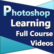 Photoshop Learning Videos - Photo Shop Full Course