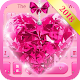 Pink Diamond Love Keyboard Download on Windows