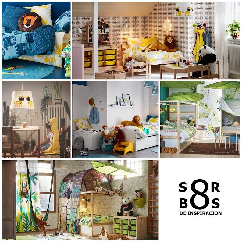 8-sorbos-de-inspiracion-nuevo-catalogo-ikea-2019-novedades-niños-djungleskog