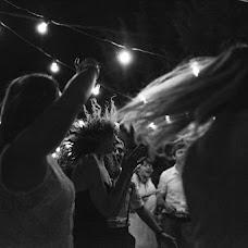 Wedding photographer Anna Sergeenko (anhenfeo). Photo of 24.08.2017