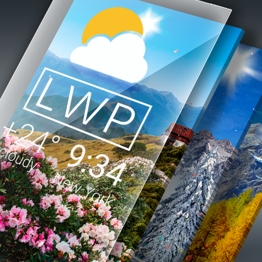Weather Live Wallpapers APK Cracked Download