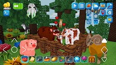 RealmCraft Simulation Survival: Skins to Minecraftのおすすめ画像4