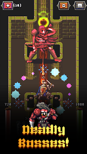 Pocket Roguelike Apk Download For Android and Iphone 6