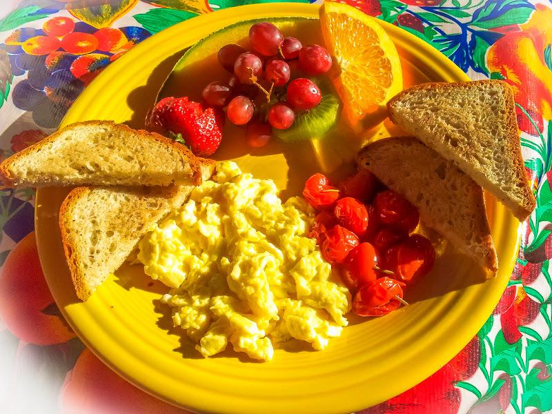 Breakfast Time di photofabi77