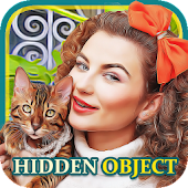 Hidden Object: Day with my Cat