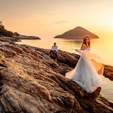 Wedding photographer Pantis Sorin (pantissorin). Photo of 15.06.2018