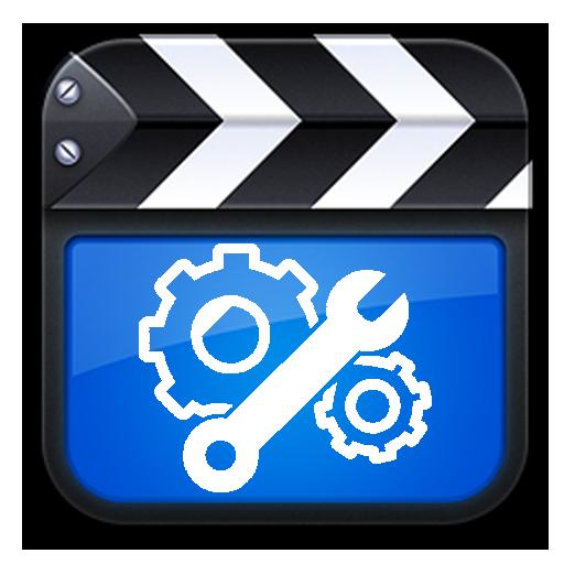 媒体与影片の動画をダウンロードし、エディタ LOGO-記事Game