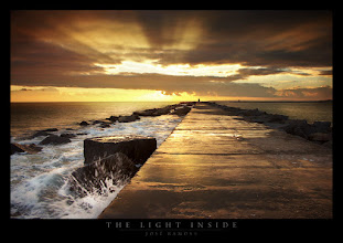 """Photo: """"The Light Inside""""  """"Why chase light and bring it home stuck on a tight rectangle? Why wait and hold till it sparks? Why go? Why?  Just trying to lit the light I can't find inside....""""  José Ramos ©  Location: Ferragudo - Portugal"""