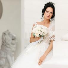 Wedding photographer Olga Bulgakova (OBulga). Photo of 20.10.2018