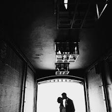 Wedding photographer Oleg Onischuk (Onischuk). Photo of 23.10.2016