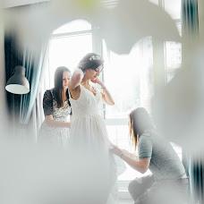 Wedding photographer Olga Tonkikh (tonkayaa). Photo of 12.01.2016