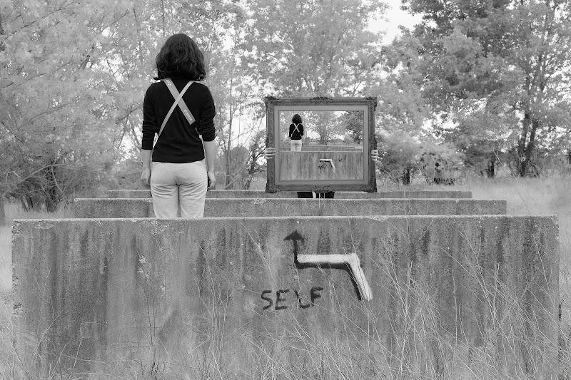 My_self di Daniela Ghezzi