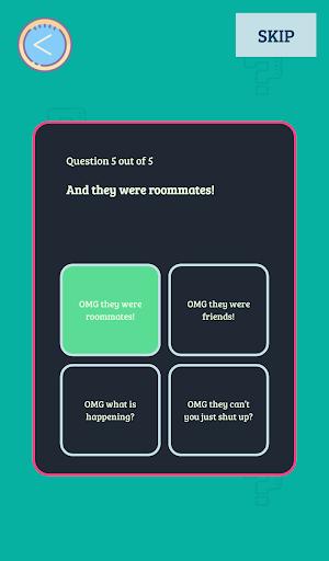 Complete the Vine (Vine Quiz)