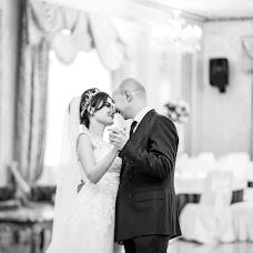 Wedding photographer Elizaveta Duraeva (lizzokd). Photo of 29.05.2017