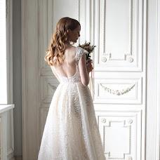 Wedding photographer Anastasiya Ignateva (anastasiain). Photo of 03.05.2017
