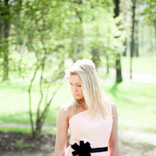Wedding photographer Yuliya Isaeva (Jesaja). Photo of 20.06.2014