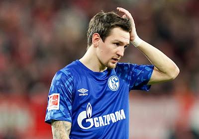 Le top 6 tourne le dos à Benito Raman et Schalke 04