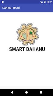 DAHANU ROAD - náhled