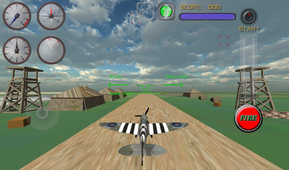 spitfire dogfighter android apps on google play. Black Bedroom Furniture Sets. Home Design Ideas