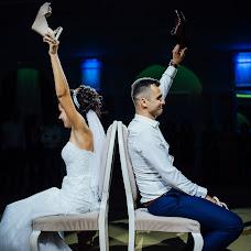 Wedding photographer Alin Lazar (AlinLazar). Photo of 10.03.2018