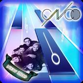 CNCO Piano Game Mod