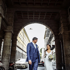 Hochzeitsfotograf Dennis Frasch (Frasch). Foto vom 15.09.2018
