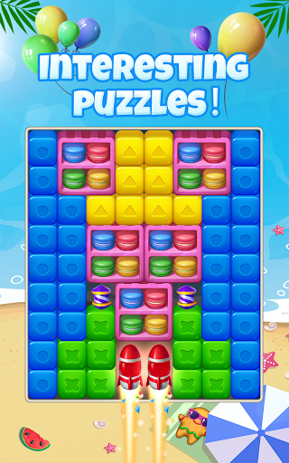 Toy Bomb: Blast & Match Toy Cubes Puzzle Game filehippodl screenshot 19