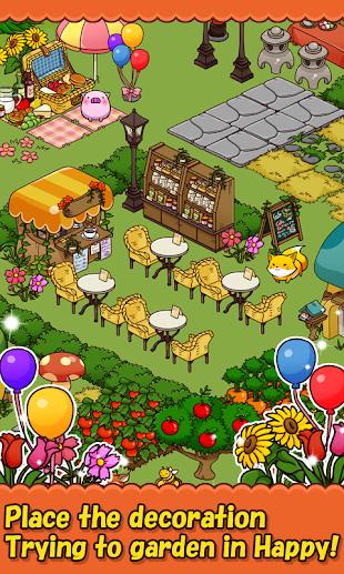 Forest Life: Happy Garden- screenshot thumbnail