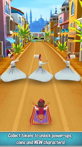 Angry Gran Run - Running Game screenshot 3