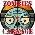 Zombies Carnage icon