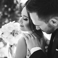 Wedding photographer Alena Smirnova (AlenkaS). Photo of 17.06.2018