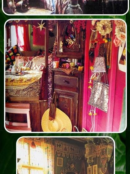 gypsy bohemian home decor android apps on google play