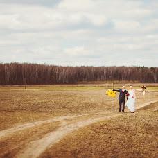 Wedding photographer Lena Zenikova (zenikova). Photo of 08.02.2016